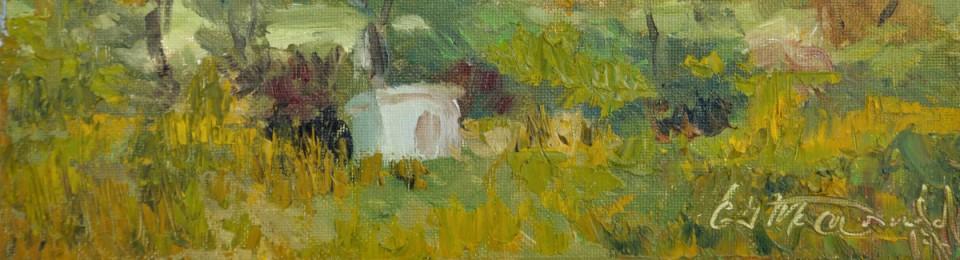 Elizabeth Gaye MacDonald Original Art