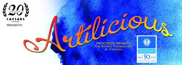 Banner - Artilicious - final